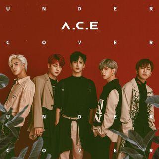 A.C.E - UNDER COVER