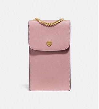 Coach Phone Crossbody / Sling Bag