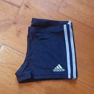 Sold// Adidas Shorts