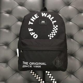 🚚 Vans Old Skool Backpack