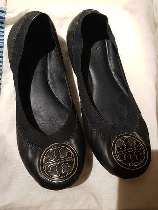 Tory Burch ballet shoes (authentic)