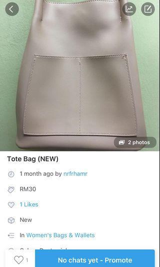 #sale Tote Bag 50% off #GayaRaya