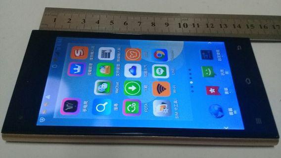 小米手機,二手手機,中古手機,手機空機~小米手機(五吋,功能正常)