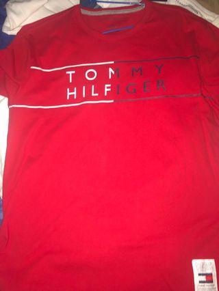 Tommy Hilfiger T shirt