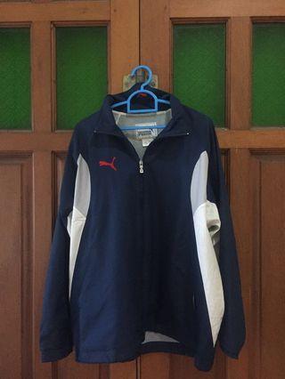 Running jacket