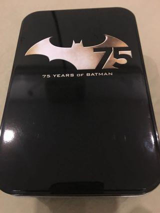 First Appearance Batman Mint Action Figure from DC Collectibles 75 Years of Batman