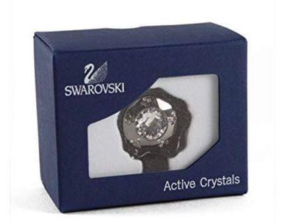 Swarovski active Crystals