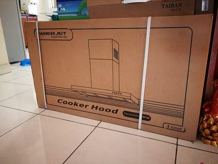 Faber Cooking Hood