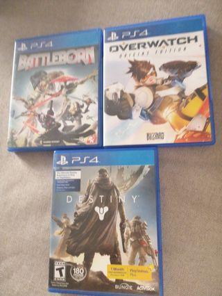 Cheap ps4 games