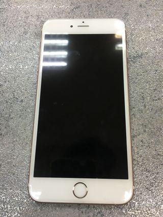 iPhone 6s Plus 128gb Rose gold 90% new