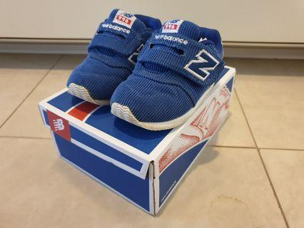 New Balance 996 Baby Shoes