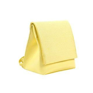 Yellow Sling Bag small