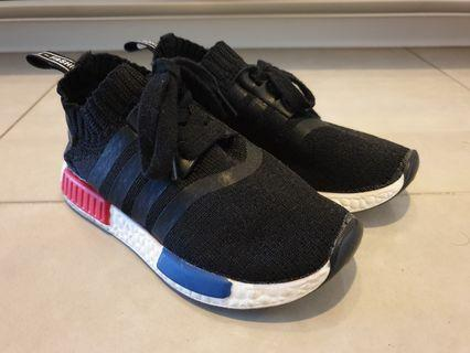 🚚 Inspired Adidas NMD R1 baby shoes.