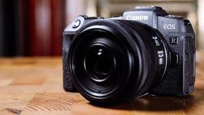 🚚 Canon EOS RP (Body only)