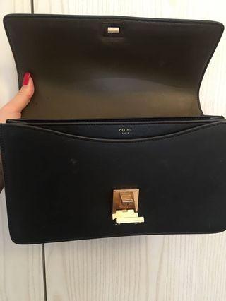 Cecline bag used elegant