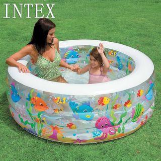 Kolam Renang Anak Intex 1.52m x 56cm #58480