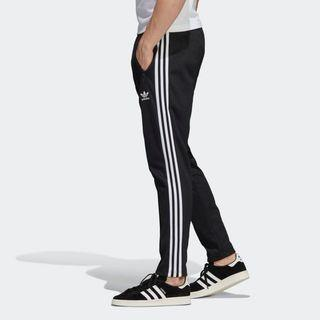 Adidas Originals BB 3 Stripe Track Pants