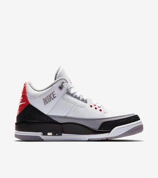 Nike Air Jordan 3 Tinker Hatfield