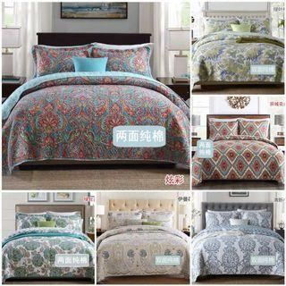 Bedsheet Set /blanket/throw/bedspread