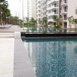 Cheapest Condo Room Rent - Mins walk Punggol MRT