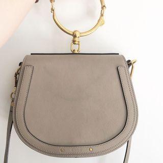 自出價‼️6000起成交‼️Chloe nile bag medium