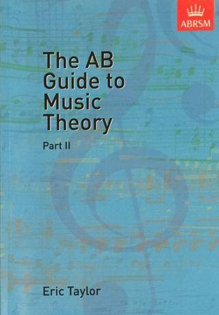 AB Guide Music Theory Part II