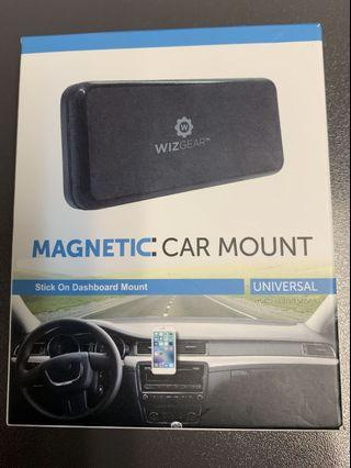 Wizgear Magnetic Car Mount