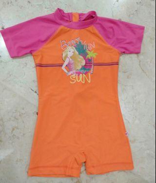 Baju Renang Anak