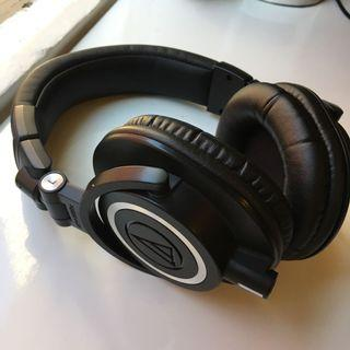 Audio-technica ATH-M50x Headphones
