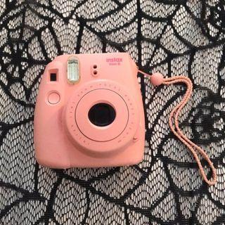 #BAPAU fujifilm instax mini 8 polaroid normal