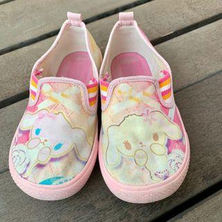 Japan Sanrio cinnamoroll Shoes
