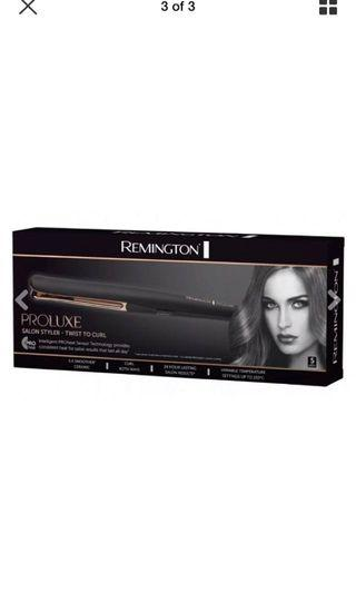 Remington Proluxe Curling Wand