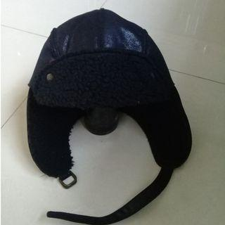 Rider Head Cover Cap Accessories (cafe racer style)