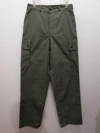 Army Military Pants