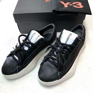 🚚 Y-3 Tangutsu lace-up sneakers