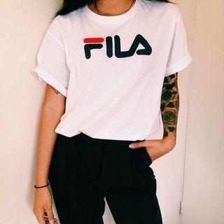 🚚 preorder: Fila shirt