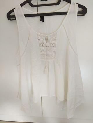 F21 cotton summer top