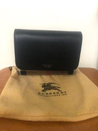 Burberry Clutch/Bag- Need gone!