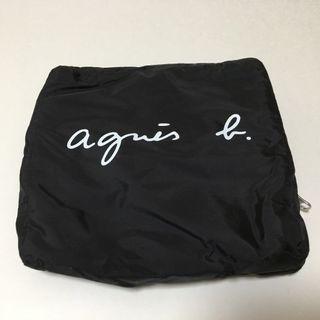 100% new新 – Agnes b. Shoulder Shopping/Eco/Travelling Shopping Bag肩背購物袋或休閒袋或旅行購物袋