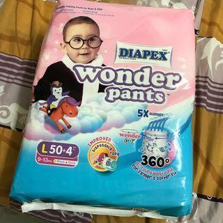 Diapex Wonder Pants
