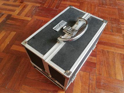 Redken NYC Make Up Storage Box