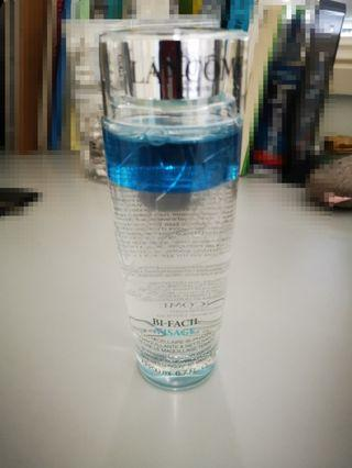 lancome Michelle water