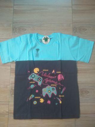 T-shirt Boy by Upright