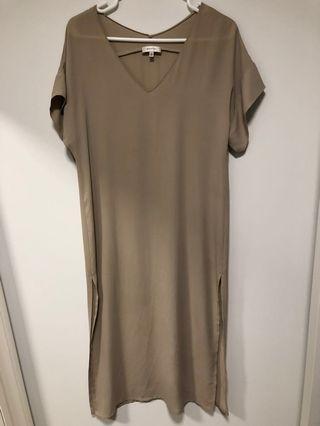Aritzia Jessie Dress XXS
