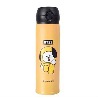 Preorder: BT21 Thermal Flask