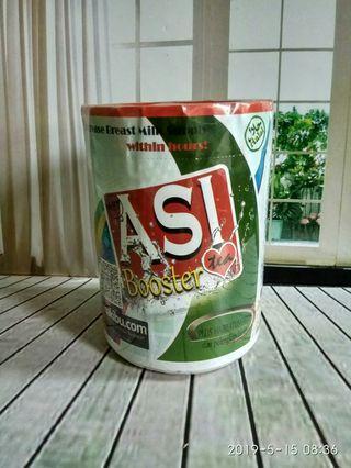 Asi Booster Tea Belum dibuka #BAPAU