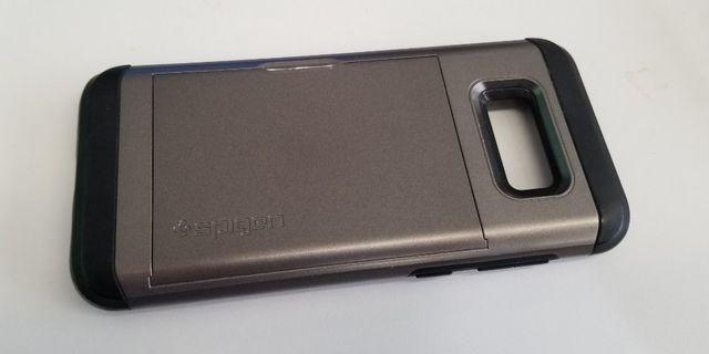 Samsung S8 plus 電話殼 有放卡位