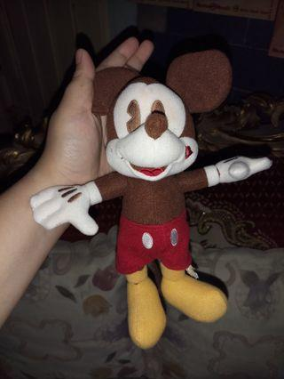 Boneka Mickey