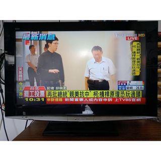 中古液晶電視 32吋 國際牌 PANASONIC TH-L32B12W 二手液晶電視