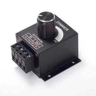 Dimmer for LED Lightings